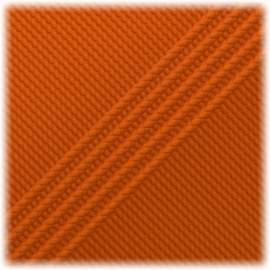 Microcord (1.4 mm), orange yellow #044-175