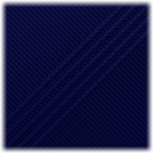Microcord (1.2 mm), navy blue #038-175