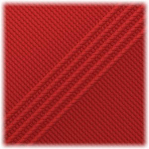 Microcord (1.2 mm), light red #324-175