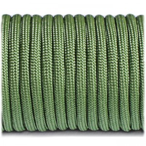 Paracord Type IV 750, moss #331