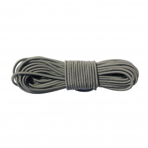 Shock Cord (3 mm), dark grey #s030-3