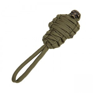 "Keychain ""The Mummy"", Army green"