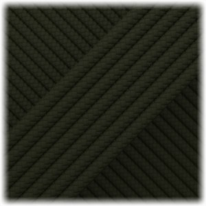Paracord Type II 425, army green #010