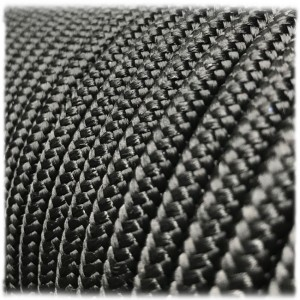 Black PPM Cord #016 - 6mm.