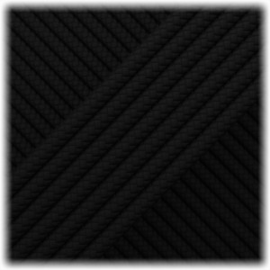 Paracord Type II 425, black #016-425