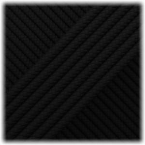 Paracord Type II 425, black #016