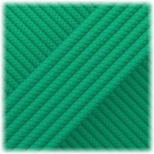 Paracord Type II 425, emerald green #086-425