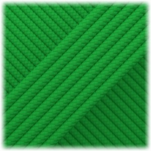 Paracord Type II 425, green #025-425
