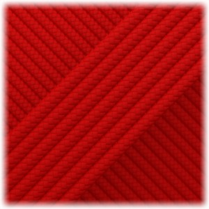 Paracord Type II 425, red #021