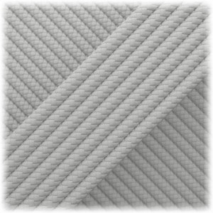 Paracord Type II 425, silver #002