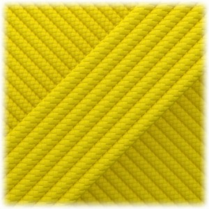 Paracord Type II 425, yellow #019