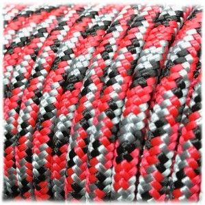 Milk Snake PPM Cord #624 - 6mm.
