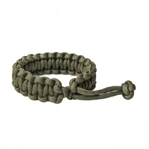 "Bracelet ""Mad Max"", Army green"