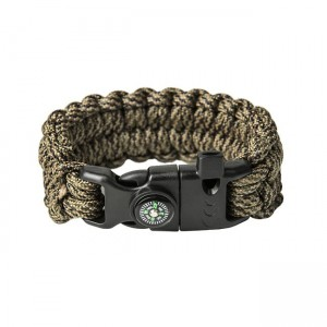 "Bracelet ""Loops"" survival, Headshot"
