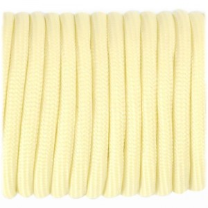 Paracord 550 fluorescent yellow #PF003