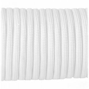 Paracord 550 fluorescent white #PF004