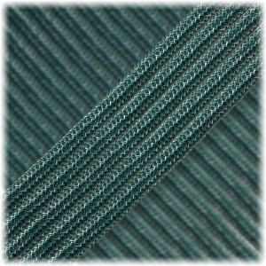 Paracord Type III 550, Fashion dark green #fn414