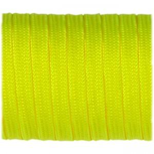 Coreless Paracord, sofit yellow #319