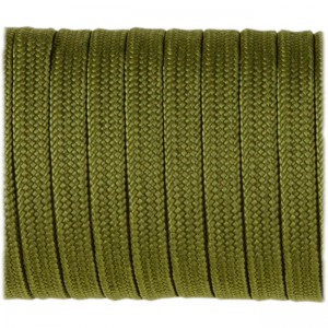 Coreless Paracord, moss #331