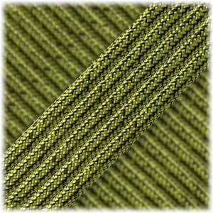 Paracord Type III 550,Dirty Yellow #dt020
