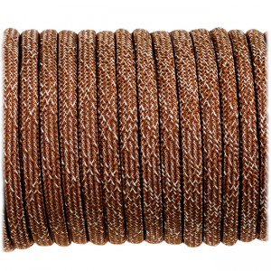 Paracord Type III 550,Fashion Chocolate #178