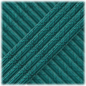 Paracord Type III 550,Dirty emerald green #dt086