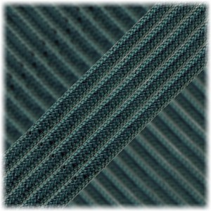 Paracord Type III 550, Dirty Dark Green #dt414
