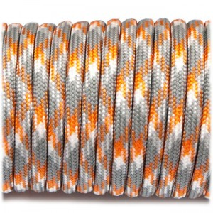 Paracord Type III 550, Ion Torm #096