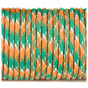 Paracord Type III 550, celtic #204