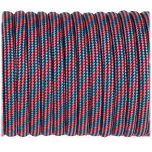 Paracord Type III 550, night party #411