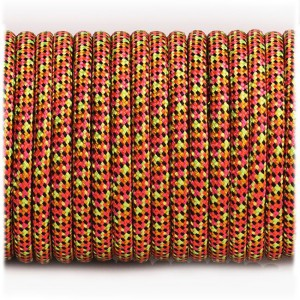 Paracord Type III 550, Candy #382