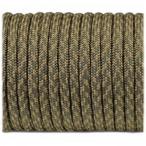 Paracord Type III 550, tactic kot #375