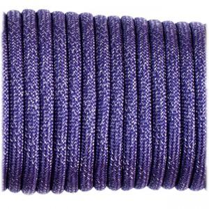 Paracord Type III 550, Fashion purple #026