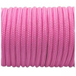 Minicord (2.8mm) fluorescent pink #fl-315-28