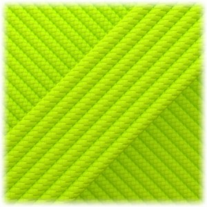 Paracord Type II 425, Lime #020-425