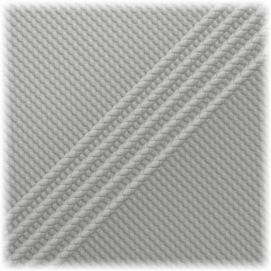 Microcord (1.4 mm), silver #002-175