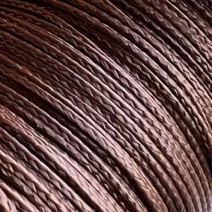 Microcord (1.4 mm), Chocolate #178-175