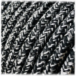Black Sweater PPM Cord #625 - 6mm.