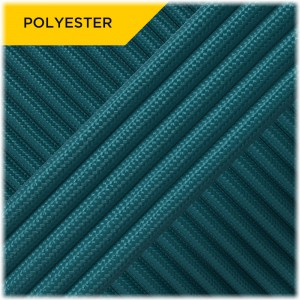 Paracord Type III 550 (PES) Turquoise #10282