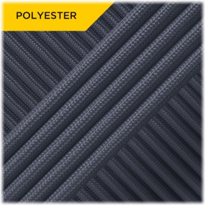 Paracord Type III 550 (PES) Concrete #056