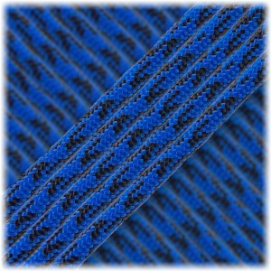 Paracord Type IV 750, Sky black camo #166-750