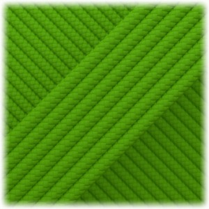 Paracord Type II 425, Green golf #455-425