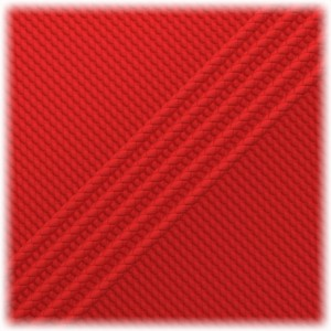 Microcord (1.4 mm), Raspberry #450-175
