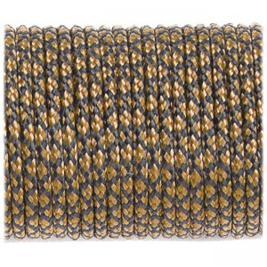 Minicord (2.2 mm), coyote brown snake #310-275