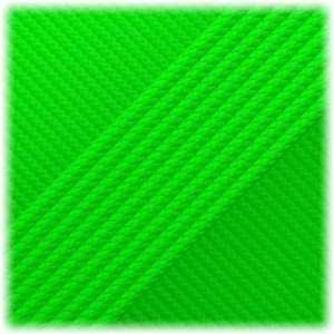 Minicord (2.2 mm), Neon Green #017 - 275