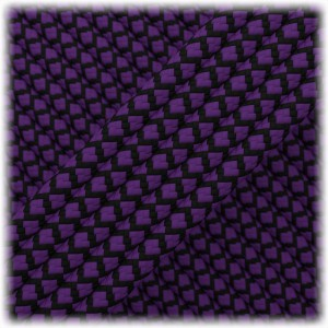 Paracord Type III 550, Violet snake #299