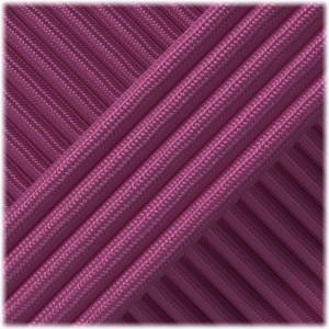 Nylon сord 6mm - Pastel pink #015