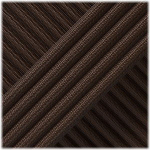 Nylon сord 6mm - Chocolate #178