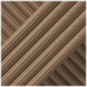 Nylon cord 8mm, Tan #068