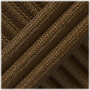 Nylon cord 12mm - Coyote brown #012